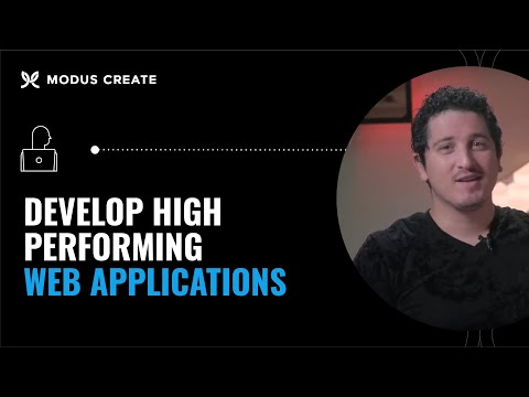 How to Develop High Performing Web Applications