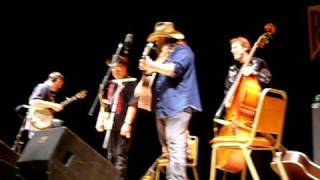 Ghosts of Mississippi/Blue Side of the Mountain by The Steeldrivers