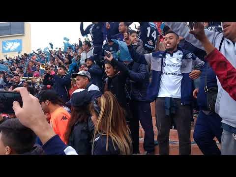 """""""Entrada de """"Los Caudillos Del Parque"""" (CSIR)"""" Barra: Los Caudillos del Parque • Club: Independiente Rivadavia"""