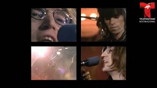 John Lennon, Eric Clapton, Keith Richard and Mitch Mitchell - Yer Blues (Live)