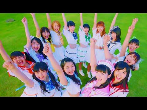 『ラブサマ!!!』 PV ( SUPER☆GiRLS #スパガ )
