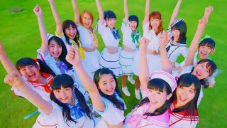 SUPER☆GiRLS/ラブサマ!!!Shortver.