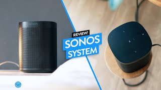 Sonos 6 Monate danach | Langzeit-Review