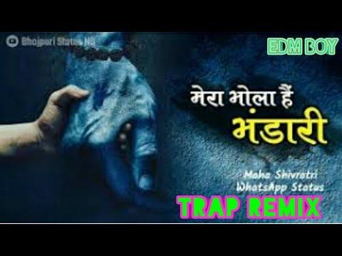 Mera Bhola Hai Bhandari Remix Dj SiD Jhansi Dj Lux Bsr || Its Dj Shiva
