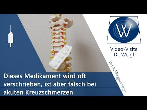 In 12 Vitamin bei schejnom die Osteochondrose