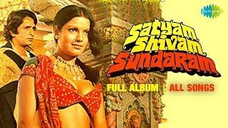 Satyam Shivam Sundaram - All Songs | Full Album | Shashi