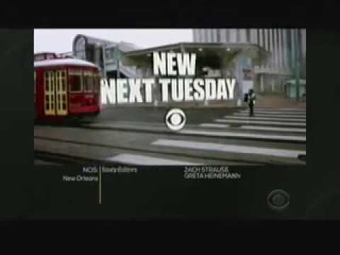NCIS: New Orleans 3.15 (Preview)