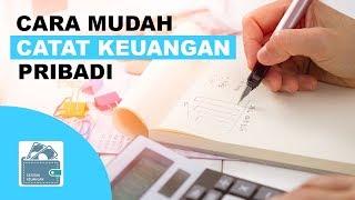 Cara Mudah Mengatur Keuangan Buat Kamu yang Boros dan Pelupa