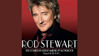 Rod Steward Sunny side of the street Music