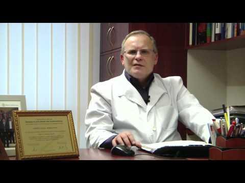Analizy wskaźników soku z prostaty