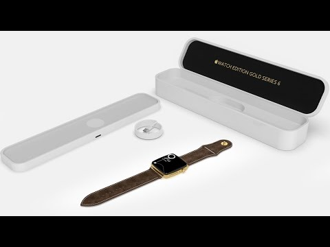 Apple Watch Series 6 Rumors! New Health Features & More!