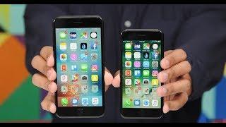 Какой Iphone выбрать в 2017 году???🤔🤔🤔