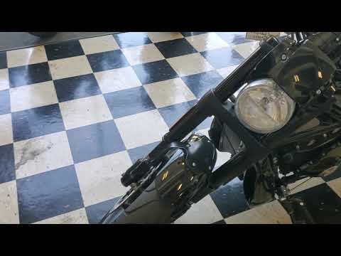 2014 Harley-Davidson Night Rod® Special in Middletown, New Jersey - Video 1