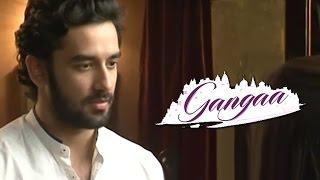 Ganga - Sagar & Sindoor's Love Story सागर ने भरा मांग में सिन्दूर