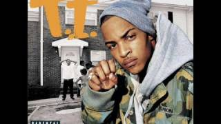 T.I. You Don't Know Me(dirty)