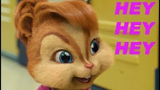 Katy Perry - Hey Hey Hey (Official) Alvin and The Chipmunks