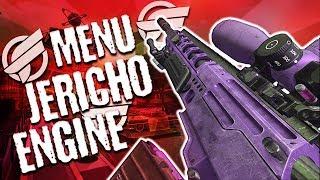 PS3/BO2]Jericho Engine Non-Host Mod Menu Aimbot & ESP 1 19 +