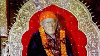 Shirdi Sai Baba Aarti - Anantha Tula - By Mandir Pujari Parmodh Medhi (Live Feel)