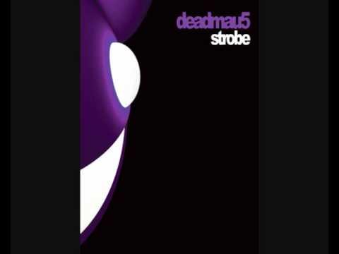 Deadmau5 - Strobe (Club Edit)