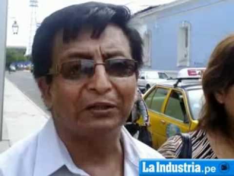 Peatones opinan sobre semáforos en Trujillo