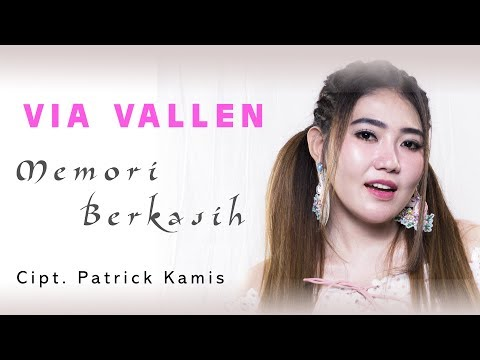 Via Vallen - Memori Berkasih [Official] Mp3