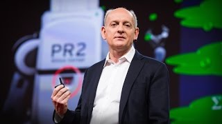 """(Video) """"3 Principles for Creating Safer AI"""" 