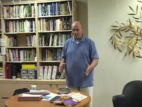 Jack Rosen: The Story of Jesus 6/8