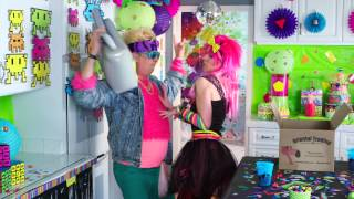 Awesome 80s Party