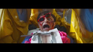 Oliver Tree   Miracle Man [Official Music Video]