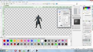 Real-Draw  Gölge Yapımı  forumsak.com