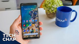 Android 9.0 Pie - BEST New Features!   The Tech Chap
