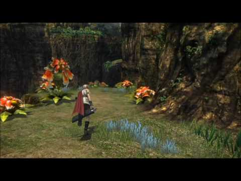 Final Fantasy XIII International Trailer