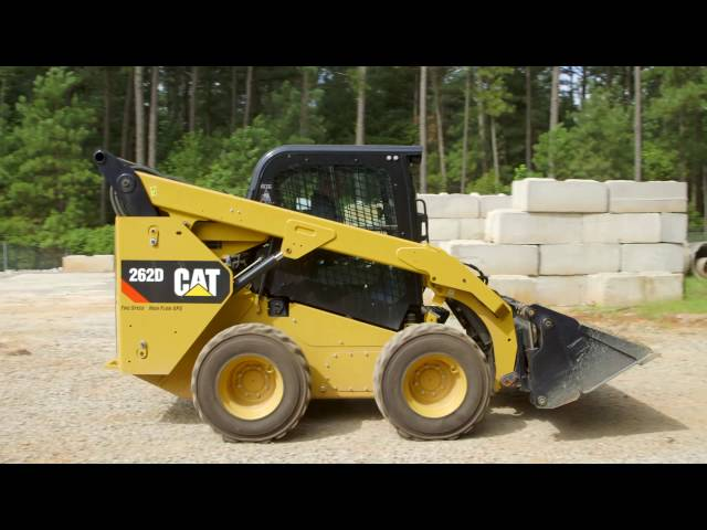 Compact Track and Multi Terrain Loaders - Compact Track