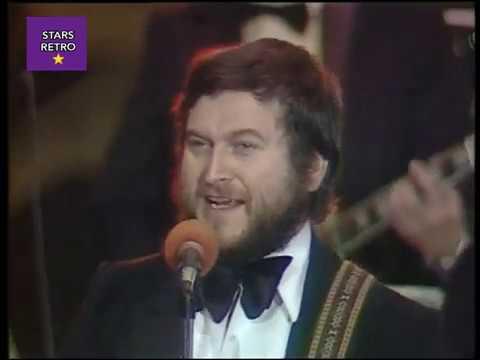 František Ringo Čech-Perniková chaloupka-Ples televize 1984