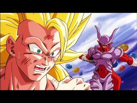 Dragon Ball Z Janemba 「AMV」- My Demons