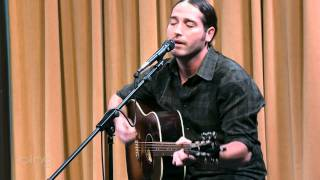 "Josh Thompson ""A Name In This Town"""