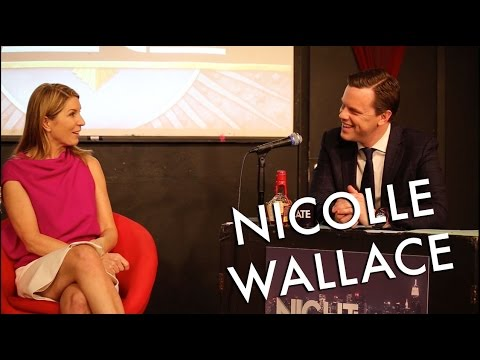 Night Late with Willie Geist-Nicolle Wallace