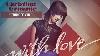 """Think of You"" - Christina Grimmie - With Love"