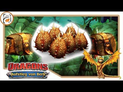Ein Titan-Drache den jeder haben sollte - Dragons Aufstieg von Berk [HD+] #1082 Let's Play