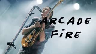 Arcade Fire - You Already Know subtitulado