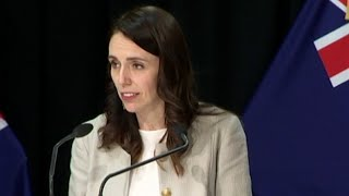 New Zealand extends Auckland lockdown as Jacinda Ardern warns Covid cluster will grow