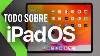 iPadOS: 7 COSAS que puedes hacer y 3 que aún NO
