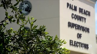 More than 1,000 Florida voters registered to vote in 2 different states requested absentee ballots