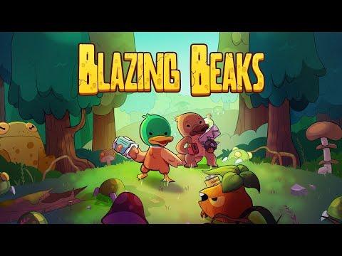 Blazing Beaks Trailer thumbnail