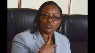 More than 160 MPs have signed petition to impeach Health CS Sicily Kariuki