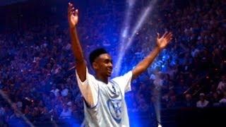 Ryan Harrow Kentucky 2012 Big Blue Madness Highlights - UK Midnight Madness