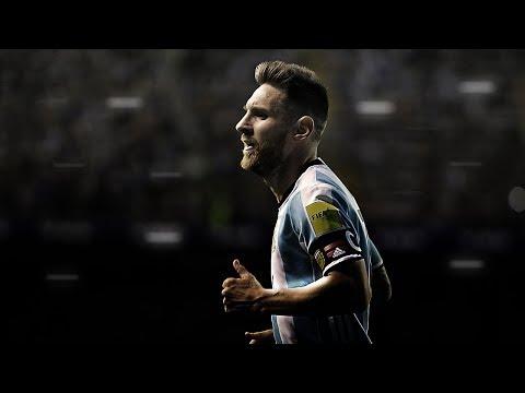 Lionel Messi ● Skills Show  2018 HD