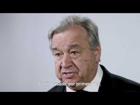 Mensaje del Secretario General de la ONU con motivo del Día Internacional de la Mujer 2019