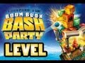 Boom Blox Bash Party: Labyrinth 4 solution
