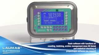 Weight Indicators with Graphic display  WINOX G/2G